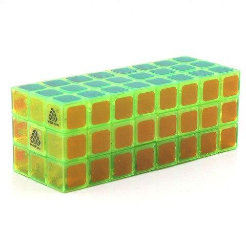 witeden 3x3x8 cubo magico cuboid simetrico 1c