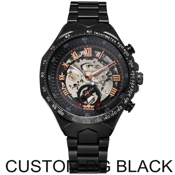 218 RG BLACK