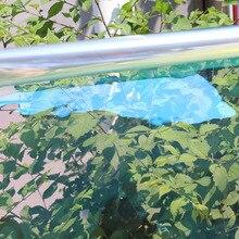 Window Tint SUNICE 80%vlt Chameleon Window Tint Glass Tinting Roll Film High UV Rejection