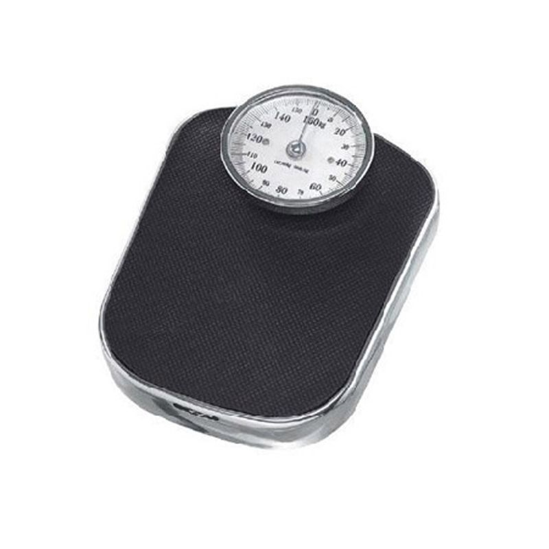 High Quality New 160KG Mechanical Body Weight Scale Doctor Style Home Use Health Care