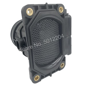 Image 3 - MR578399, E5T08073 Mass Air Flow Sensor Cardone 74 60025 Reman for 03 06 Mitsubishi Lancer 2.0L L4