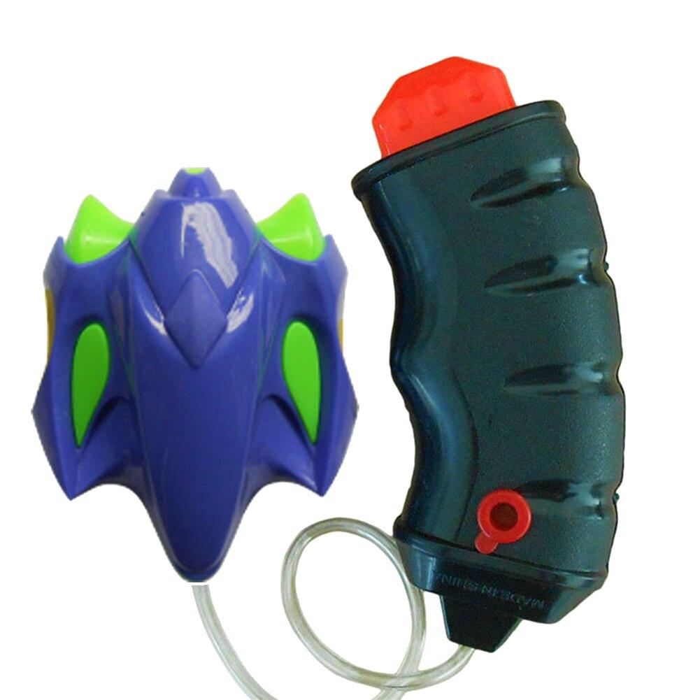 Summer Beach Outdoor Sports Children Wrist Fight Water Blaster Gun Bath Toy Swimming Wrist Water Guns Boy Gift New