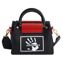 Fashion Small Crossbody Bags for Women 2019 Mini PU Leather Shoulder Bags Ladies Clutch Purses and Handbags Bolso Mujer