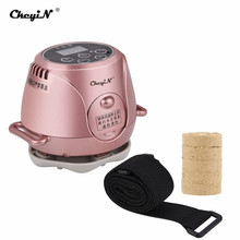 Electric Moxibustion Box Infrared Light Moxa Hot Compress Body Massager Stomach