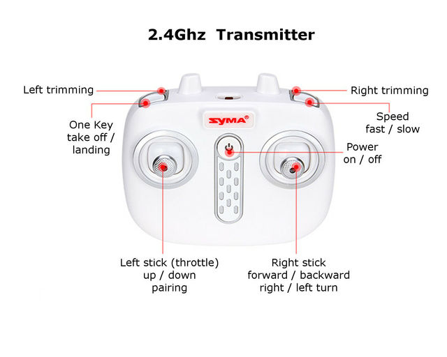 Metal 2.4G Radio 3.5H Mini Helicopter RC Remote Control Altitude Hold RC Drone for Toy Gift Syma S107H Gyro