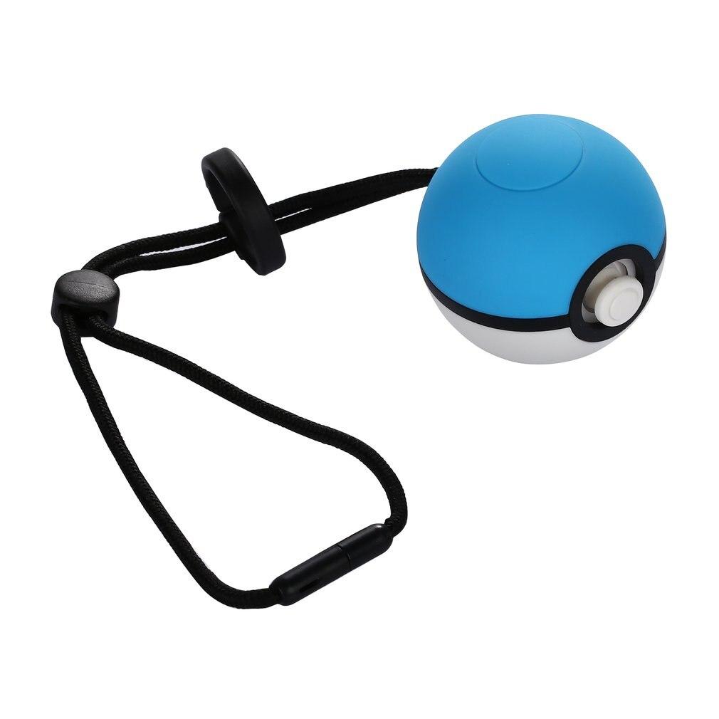 Pour GO Plus Pokeball BALL Elf ball contrôleur de balle jeu jouet Pickachu et Evee pour interrupteur