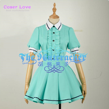 Blend S Kanzaki Hideri Cosplay Costume Halloween Christmas Costume