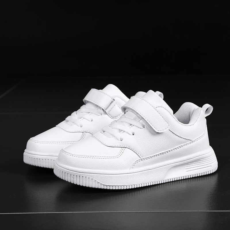 Yeni moda güçlü nefes spor koşu ayakkabıları erkek kız ayakkabı çocuk ayakkabı