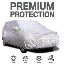 Автомобильные Чехлы уличный солнцезащитный чехол автомобильный