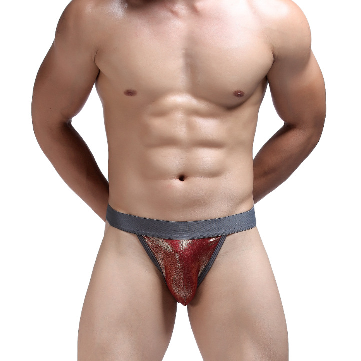 Men Underwear Sexy Mens Briefs Breathable Underwear For Men Fashion Male Underwear Men Panties Sissy Gay Panties Mens Briefs