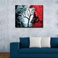 Картина «сделай сам» по номерам  масляная живопись на холсте  акриловая краска для гостиной