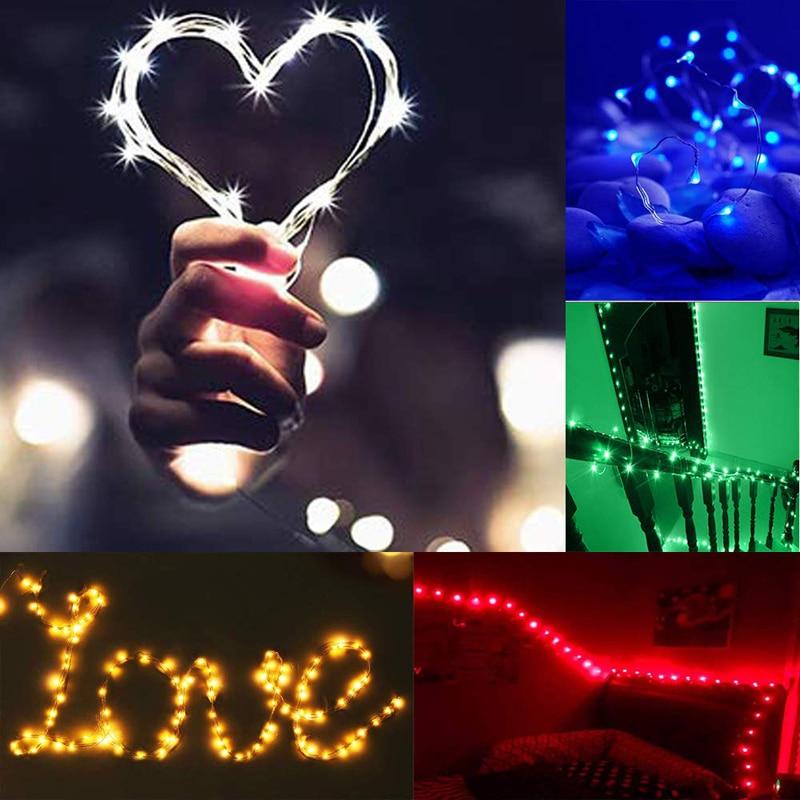 LED STRING LIGHTS (11)