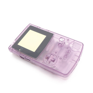 Image 4 - New Full Housing Shell Cover for Nintendo Game boy Color GBC Repair Part Housing Shell Pack