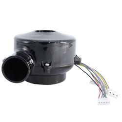 DC24V190W Miniature DC Brushless Centrifugal Blower Adjustable Speed Air Purifier Dedicated Micro-Blower