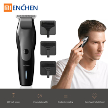 2019 Xiaomi ENCHEN Boost USB Electric Hair Clipper Trimmer T