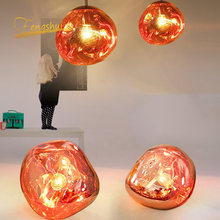 Nordic loft Pendant Lamp Fixtures E27 LED Pendant lights for Kitchen Restaurant Bar living room bedroom hanging lamp lighting modern pendant lights spherical design white aluminum pendant lamp restaurant bar coffee living room led hanging lamp fixture
