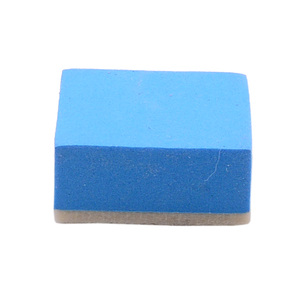 Image 3 - 10PCS Car Magic Sponge Polishing Wool Wipe Bar Eraser Remove Wax Film Shellac Wipe Degreasing Cleaning For Windshield, Leather