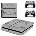 Наклейки PS1 в стиле PS4  стикеры s Play station 4 Skin PS 4  наклейки для PlayStation 4  консоли PS4 и контроллеров  Скины Виниловые