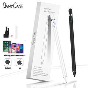 Active Stylus Pen Capacitive Touch Screen Pencil For Samsung Xiaomi HUAWEI iPad Tablet Phones iOS Android Pencil For Drawing