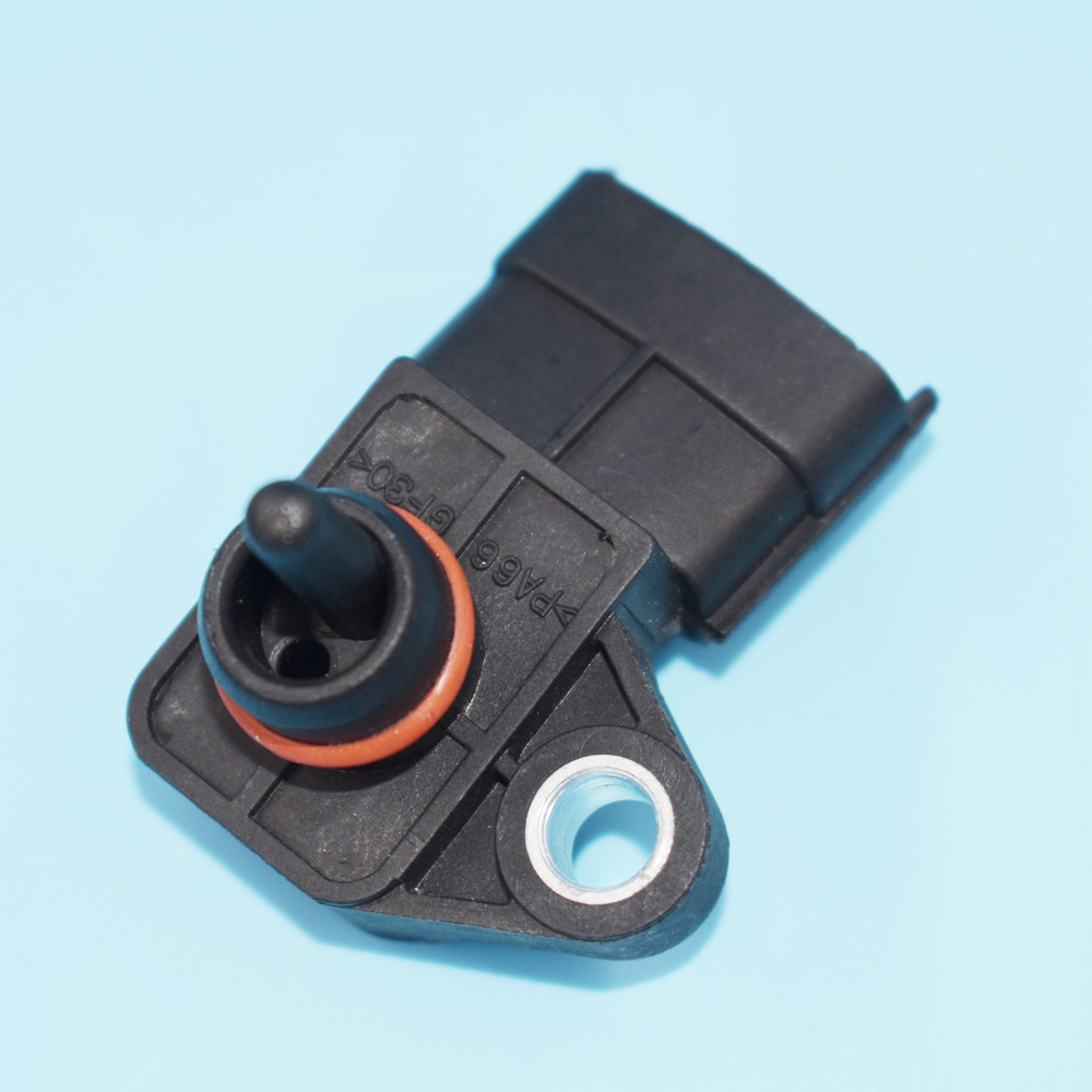 Manifold Absolute Pressure MAP Sensor fit for 2010-2014 Hyundai Santa Fe Sonata