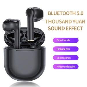 Bluetooth V5.0 наушники беспроводные наушники с микрофоном спортивные водонепроницаемые игровые гарнитуры Беспроводная зарядка с микрофоном