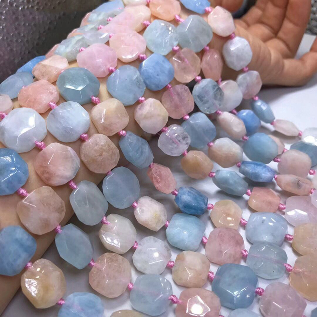 pedra preciosa natural agate de cerejeira rodochrosite de morgania 12x15mm contas viradas em massa para prata
