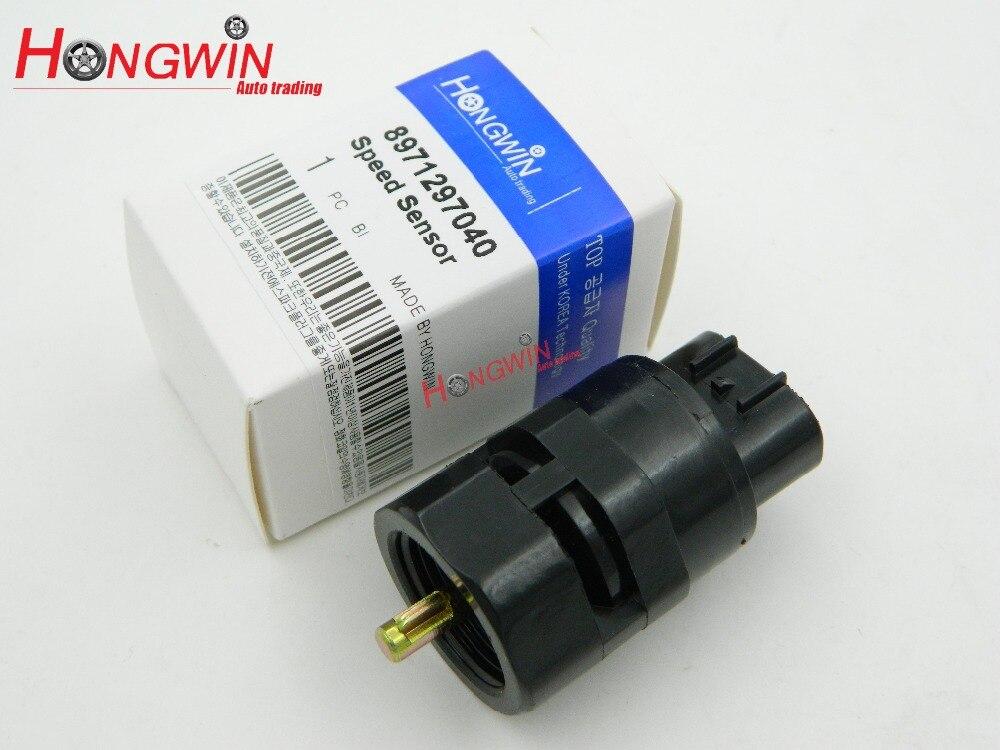 NEW Engine Water Pump NPW For Acura SLX Isuzu Amigo Rodeo Honda Passport 3.2L V6