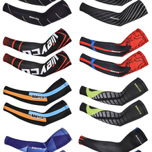Arm-Warmer Arm-Sleeves Sunscreen Game Mtb Uv-Protection Sun-Specialized Running