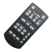 New Original Remote Control TSS 20  WN82710 for YAMAHA Home Theater System Amplifier controller