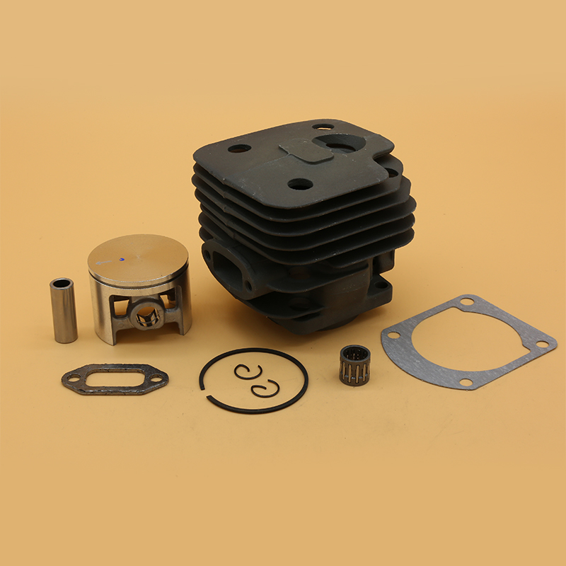48MM  50MM  amp  52MM Cylinder Piston Fit For HUSQVARNA 61 268 272 272K 272XP Gas Chainsaw Engine Motor Parts 503758172
