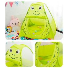 6 Styles Foldable Children's Toys Tent For Ocean Balls Kids Play Ball Pool Outdoor Game Large Tent for Kids Children Ball Pit