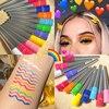 Neon Liquid Eyeliner  2