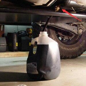 Image 5 - F108N 16mm/14mmX 1.5 FUMOTO olej silnikowy zawór spustowy Plus darmowe pokrywa i blokowania klip F108N z LC 10 dźwignia klip FN serii silnika