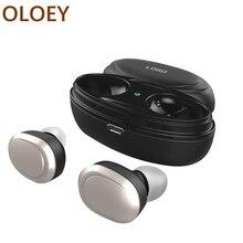 Модные Bluetooth 5,0 беспроводные наушники IPX7 водонепроницаемые наушники 8D стерео Bluetooth наушники с микрофоном для Iphone