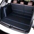 Полностью Покрытые водонепроницаемые ковры для обуви  прочные специальные автомобильные коврики для багажника Hyundai Tucson Veloster IX35 IX25 I30 Santa Fe