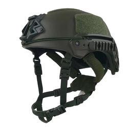 NIJ IIIA UHMWPE ACH nouveau casque balistique tactique de Combat de casque pare-balles de Police