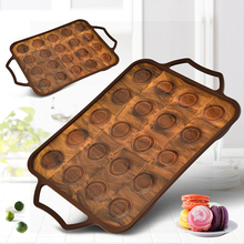 2019 New Silicone Macaron Baking Mat Non-stick Liner High Temperature Resistant Sheet Cookie Pad