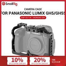 Smallrig Xt 30 Kooi Voor Fujifilm X T30 & X T20 Camera Functie Met Arca Stijl Plaat Voor Quick Release Hechten Met statief 2356