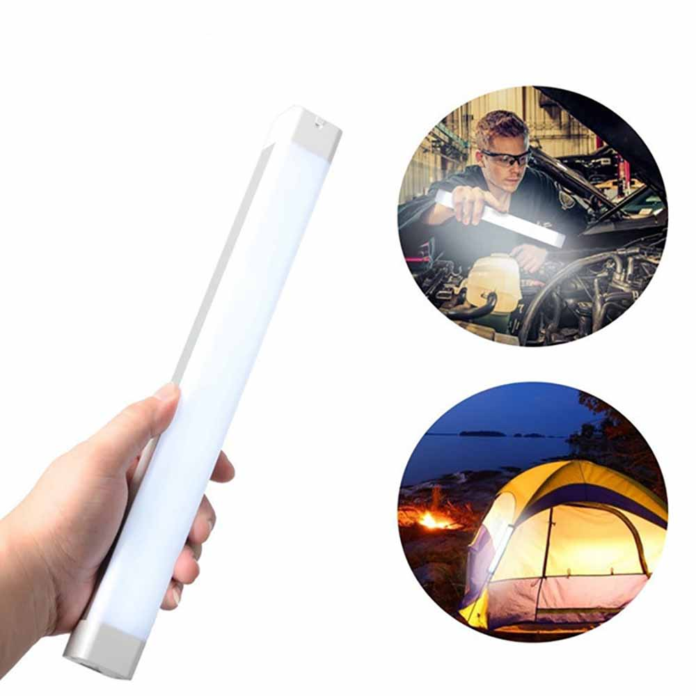 Multifunctional Mobile Lamp Outdoor Light Power Failure Emergency Led Working Lamp Multifunctional Lamp Outdoor Emergency Light