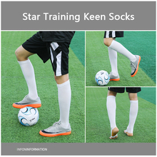 BreathableSports Socks Pressure Men Football Winter Boys Sweat-absorbent Sportswear Outdoor Hiking New