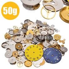 50 звёзд металлические наручные часы в стиле стимпанк