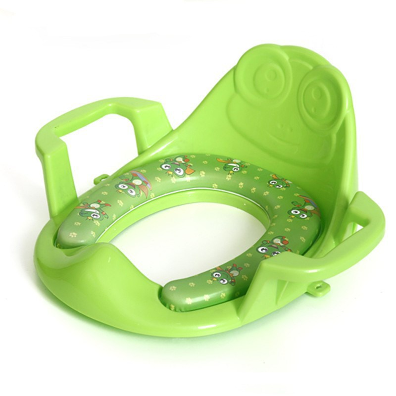 Auxiliary Potty In Large Circle Amplifier Send Warm Coaster People Chamber Pot With The Children Kids Potty