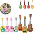 Прямая поставка, детская музыкальная гитара MinUkulele, музыкальные инструменты, игрушки для детей, школьная игра, музыкальные интересы, развива...