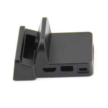 Mini DIY Replacement Dock Case for Nintendo Switch Docking Station Portable switch nintendo docking station 2020