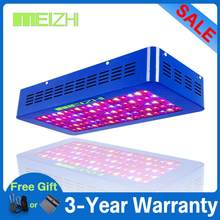 MEIZHI Reflector LED 450W Grow light full spectrum indoor Hydroponics plant growing light for gaden Greenhouse(China)
