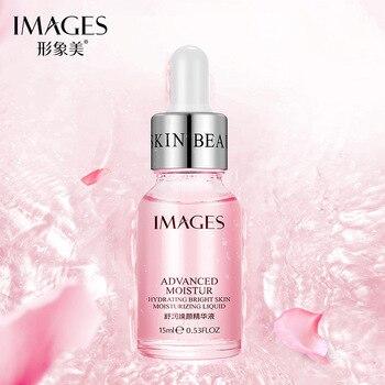 rose face serum  whitening facial serum 15ML essence  skin care  korean makeup  shrink pores serum sunrider 15ml 10