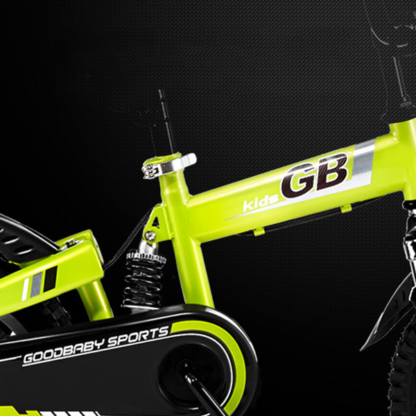 Новый детский велосипед игрушки езды мульти канал Амортизатор велосипед двойной дисковый тормоз детский велосипед ездить на машинках на о... - 5