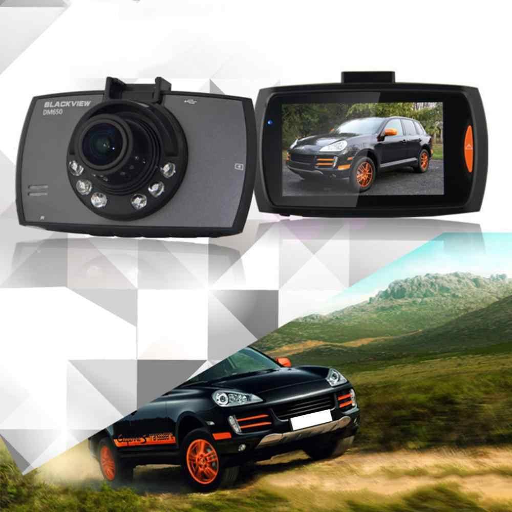 """Camera Xe Hơi G30 2.4 """"Full 1080P DVR Xe Ô Tô Đầu Ghi Hình Dash Cam Góc Rộng 120 Độ Phát Hiện Chuyển Động tầm Nhìn Ban Đêm Cảm Biến"""