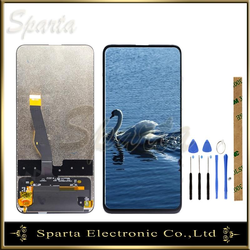 100% testé écran tactile LCD affichage pour Huawei P Smart Z STK-LX1 pour Huawei Y9 Prime 2019 LCD affichage numériseur assemblée