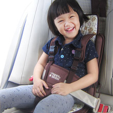 Мягкий хлопок Регулируемый 5 трехточечный ремень для головы и тела поддержка портативный детский стул подушки Портативный Детское сиденье